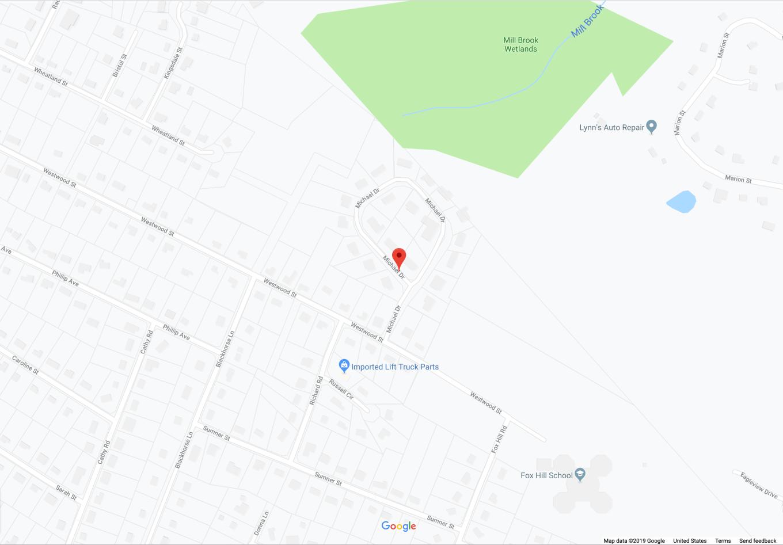 Michael Drive, Burlington MA