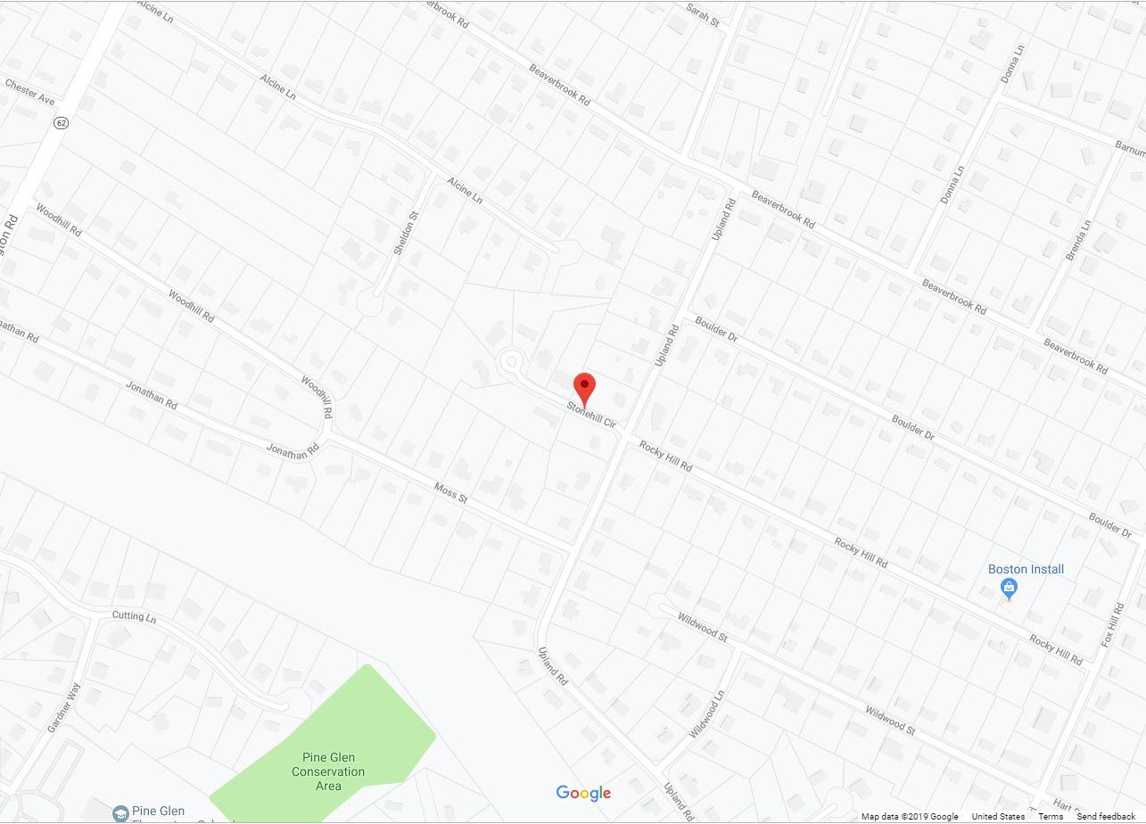 Stonehill Circle Burlington MA