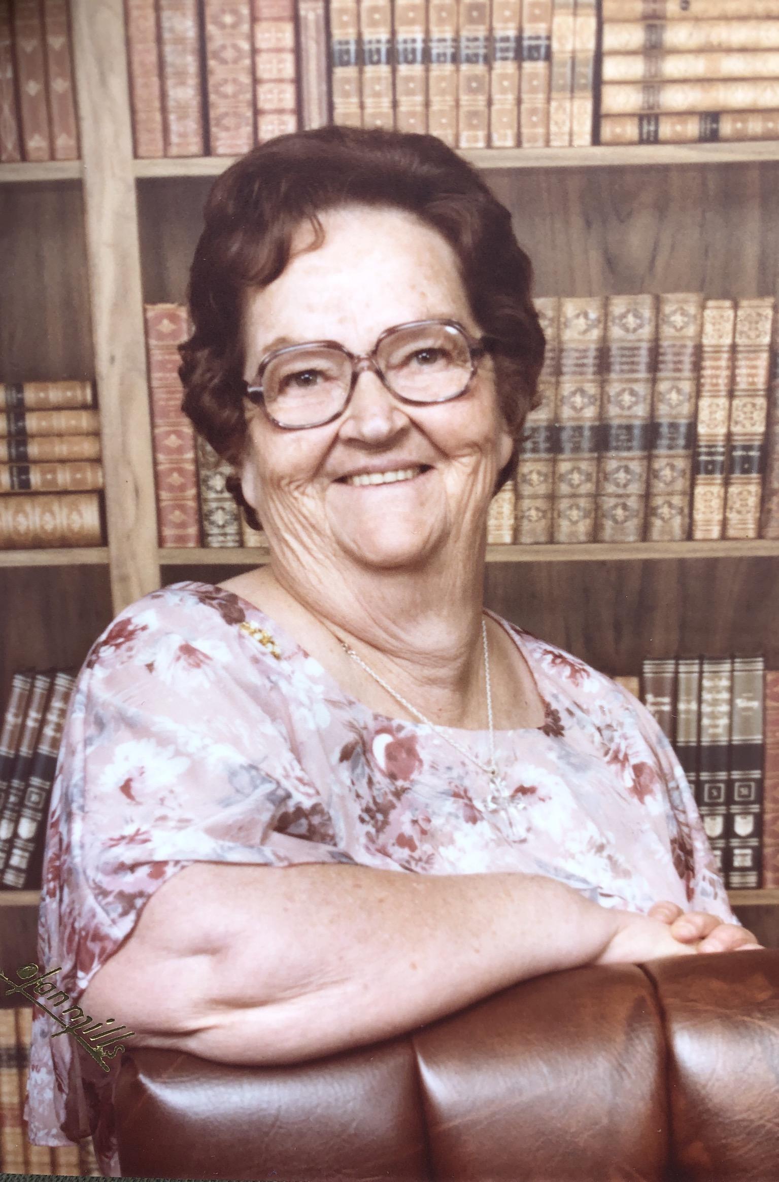 Alice Carpenter