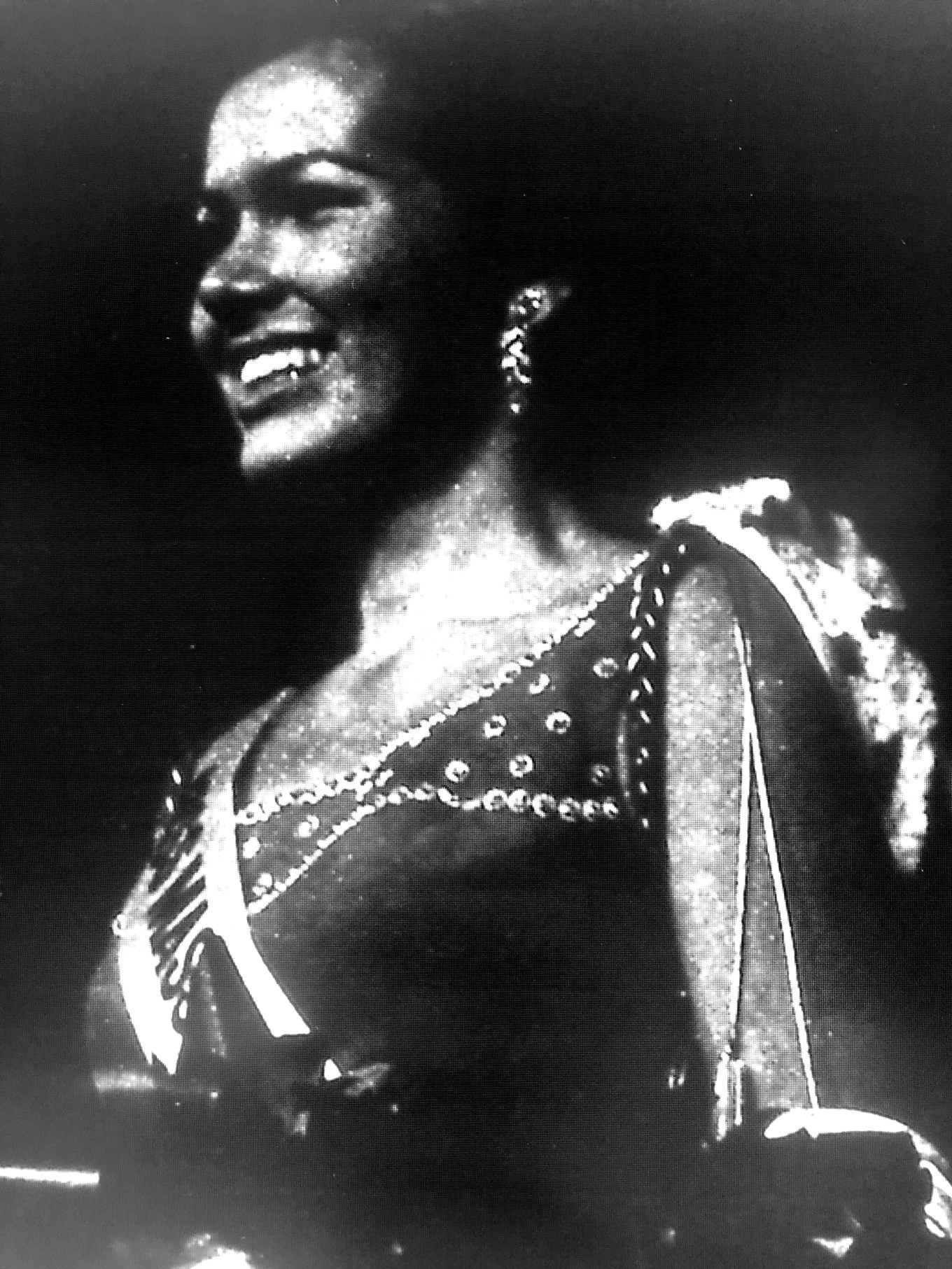 Georgina Sylvia Hossfeld, Miss Burlington and Miss Massachusetts 1969