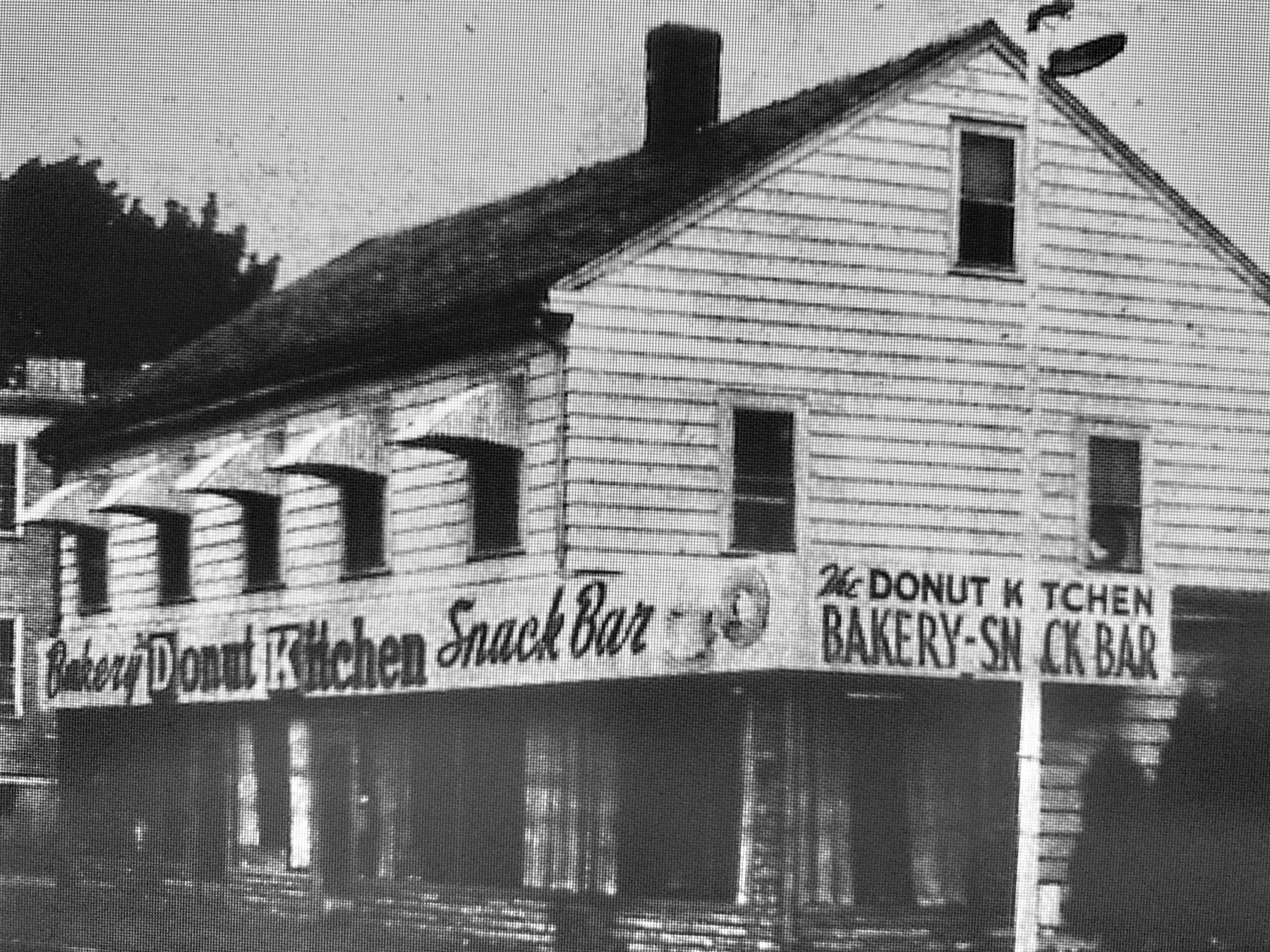 The Donut Kitchen Woburn, MA