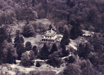 Frothingham/Rupprecht house 1950s