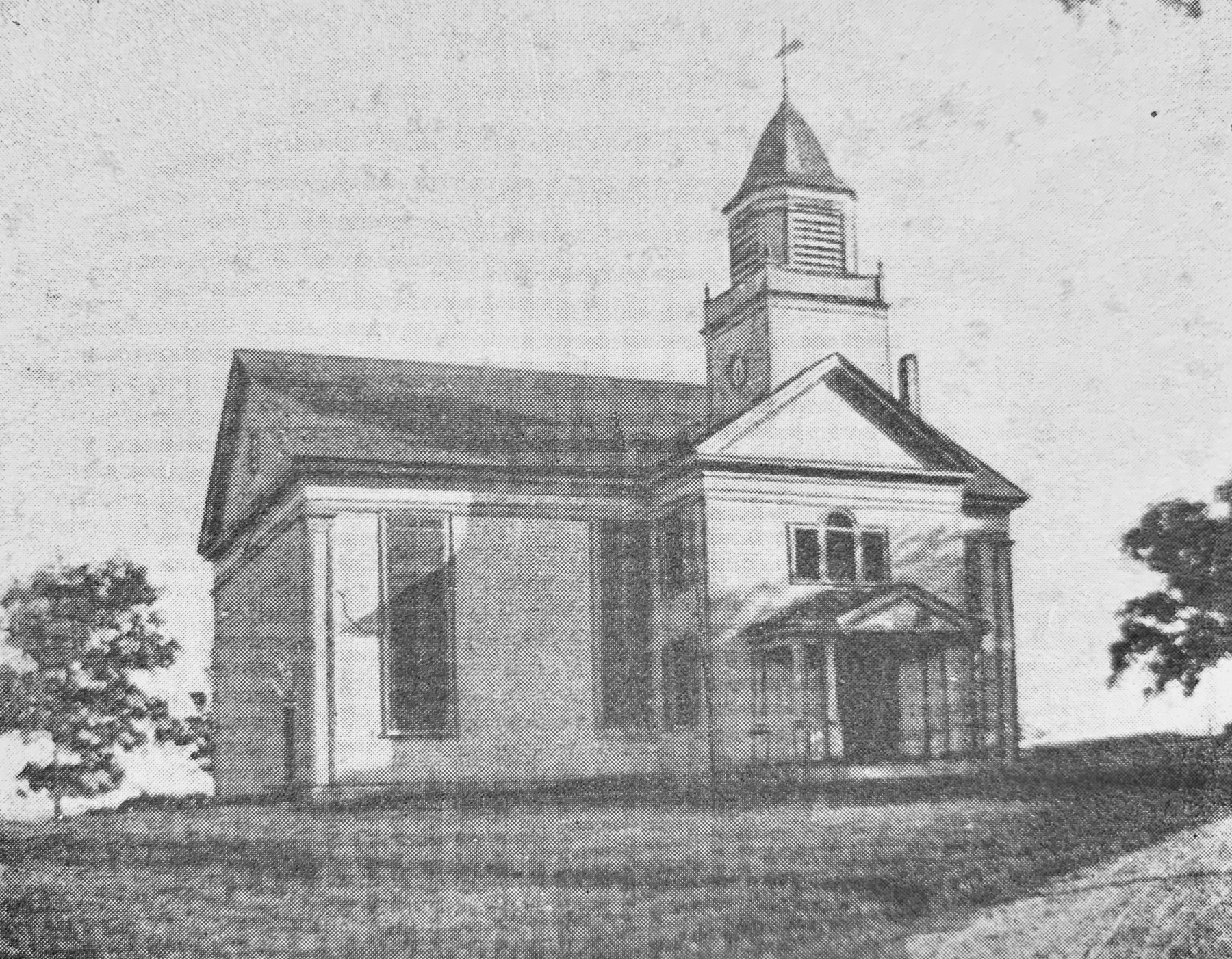 United Church of Christ, Congregational