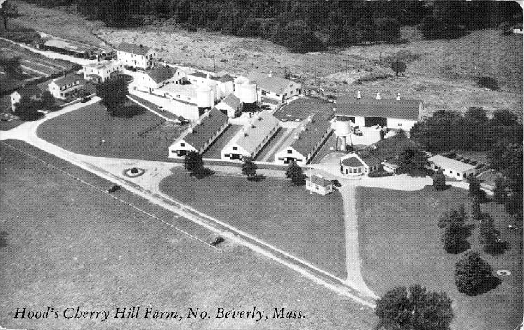 Cherry Hill Farm