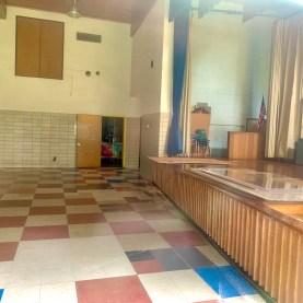 Daniel P. Hurld Elementary School 27 Woburn MA