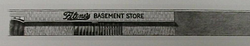 Filene's Basement Burlington MA