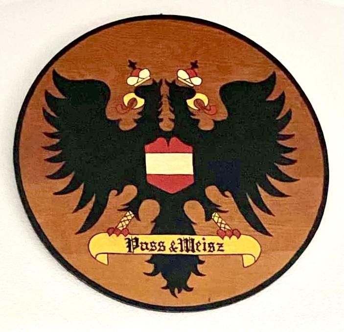 Pass&Weiss logo