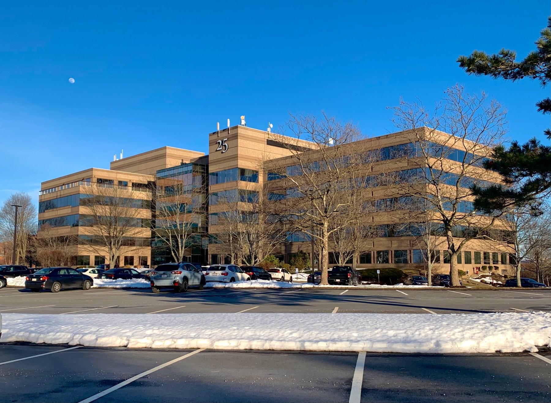25 Burlington Mall Road, Burlington, MA