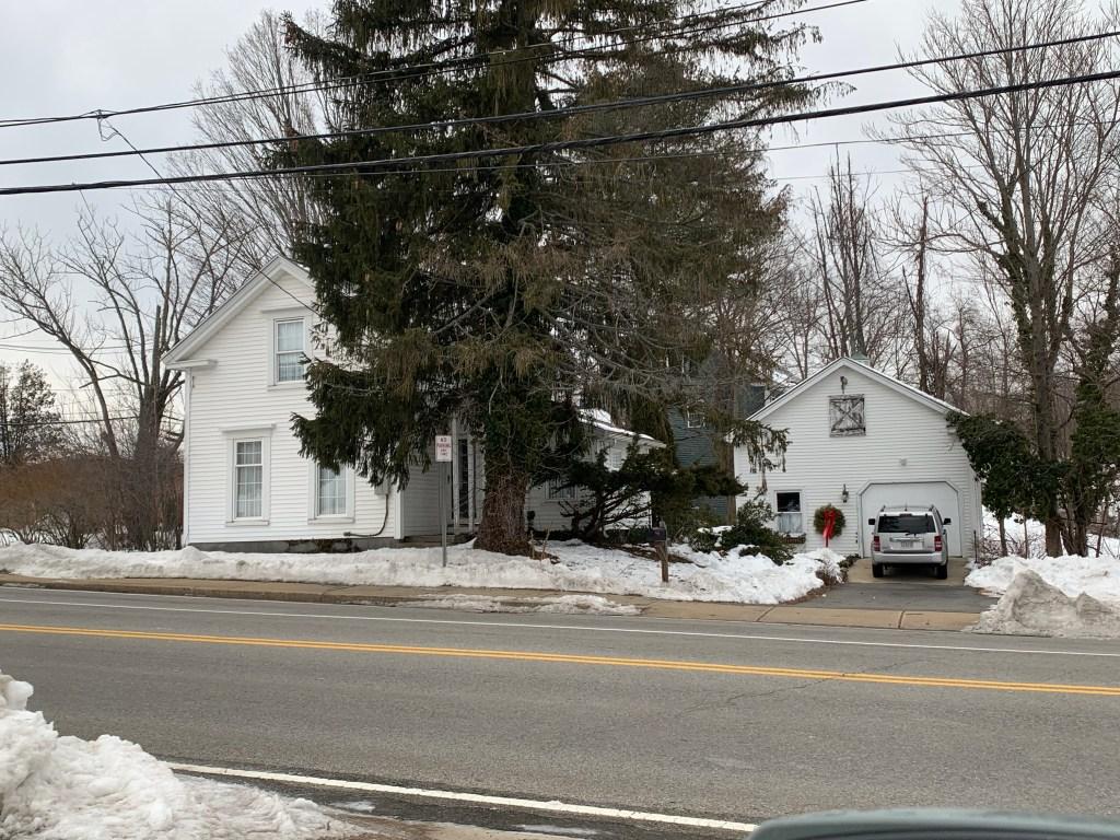 110 Winn Street, Burlington, MA