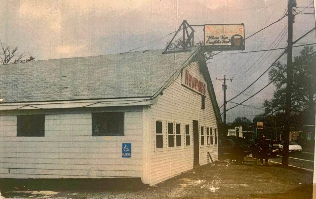 Newman's Billerica