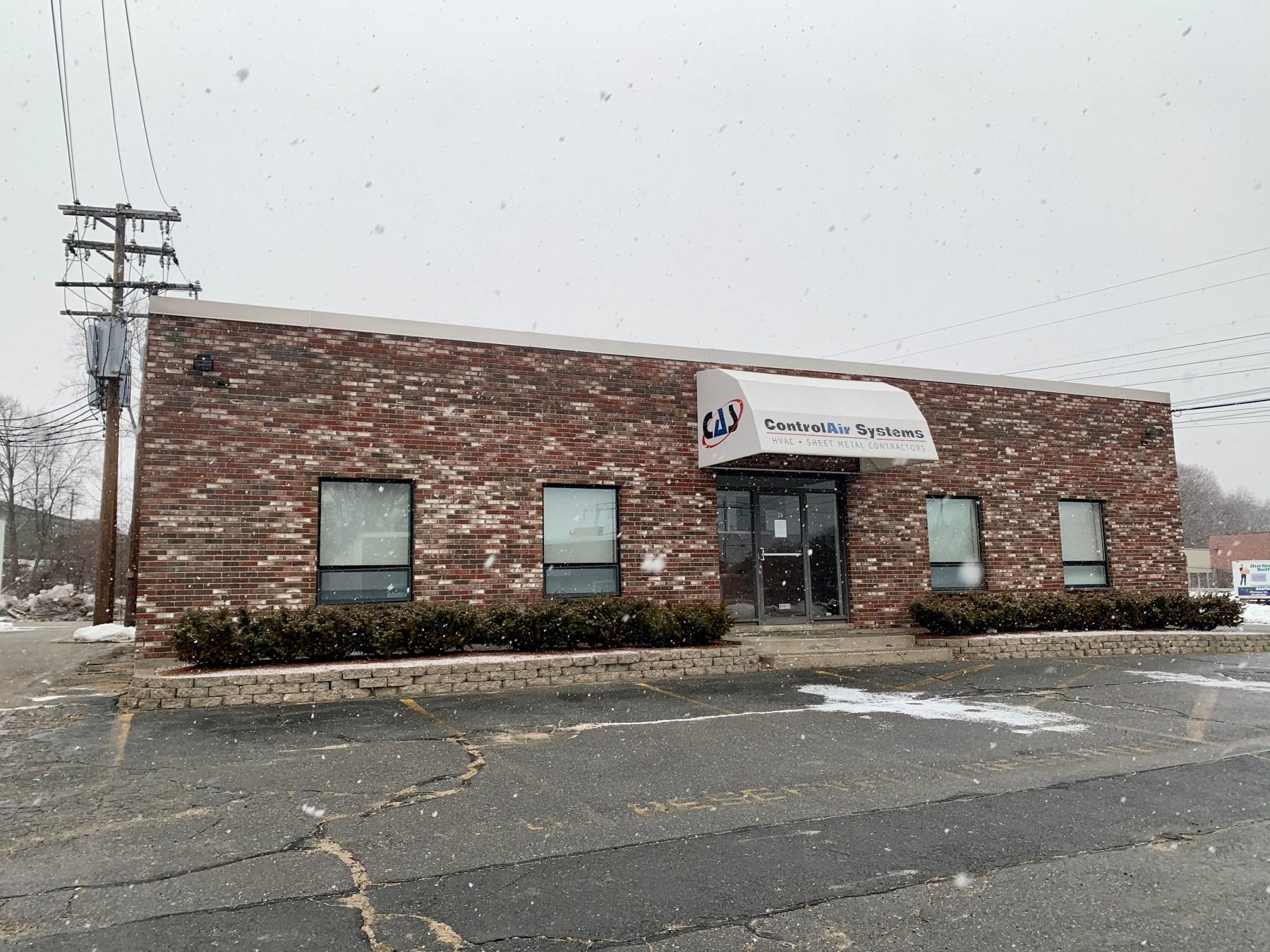 ControlAir Systems, 25 Ray Ave., Burlington MA