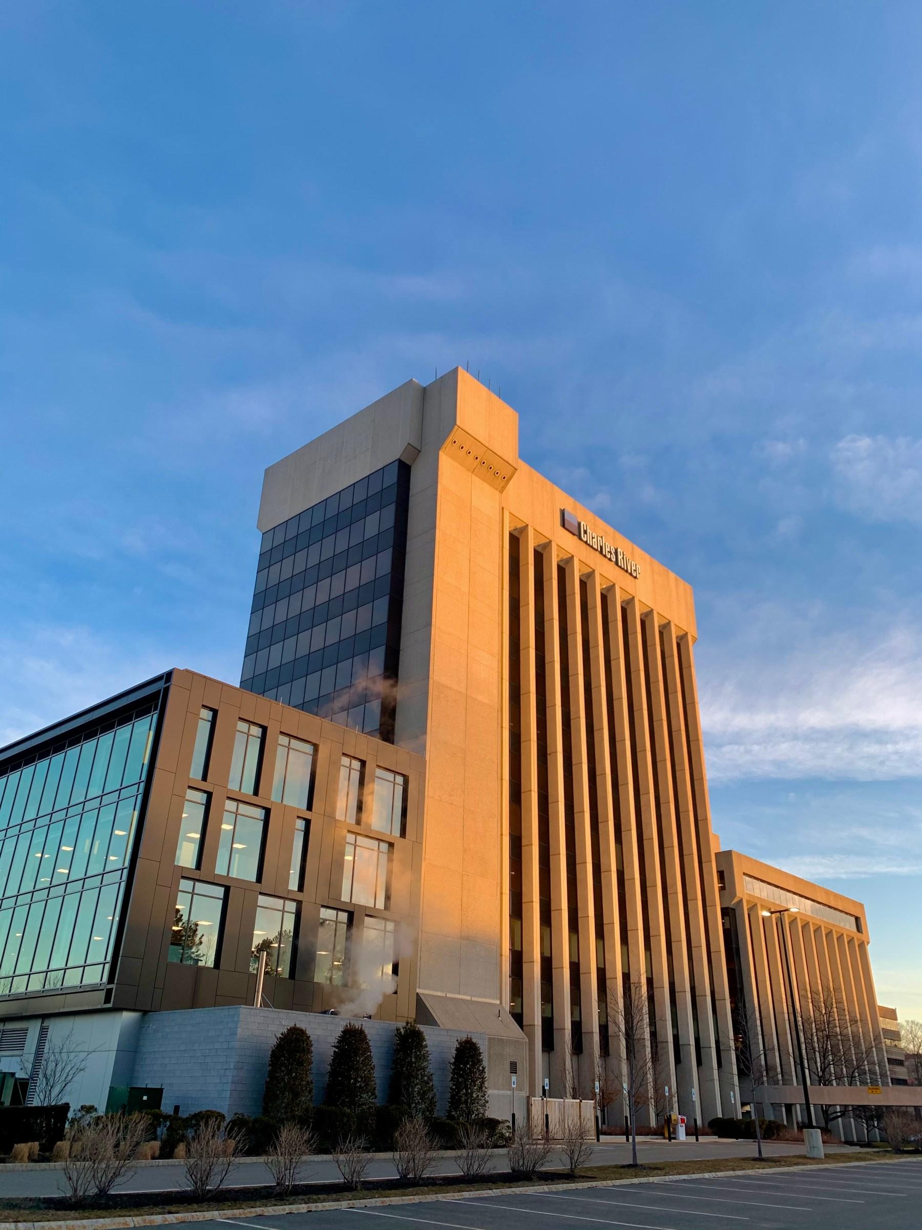 Charles River Development, 700 District Ave. #4, Burlington, MA