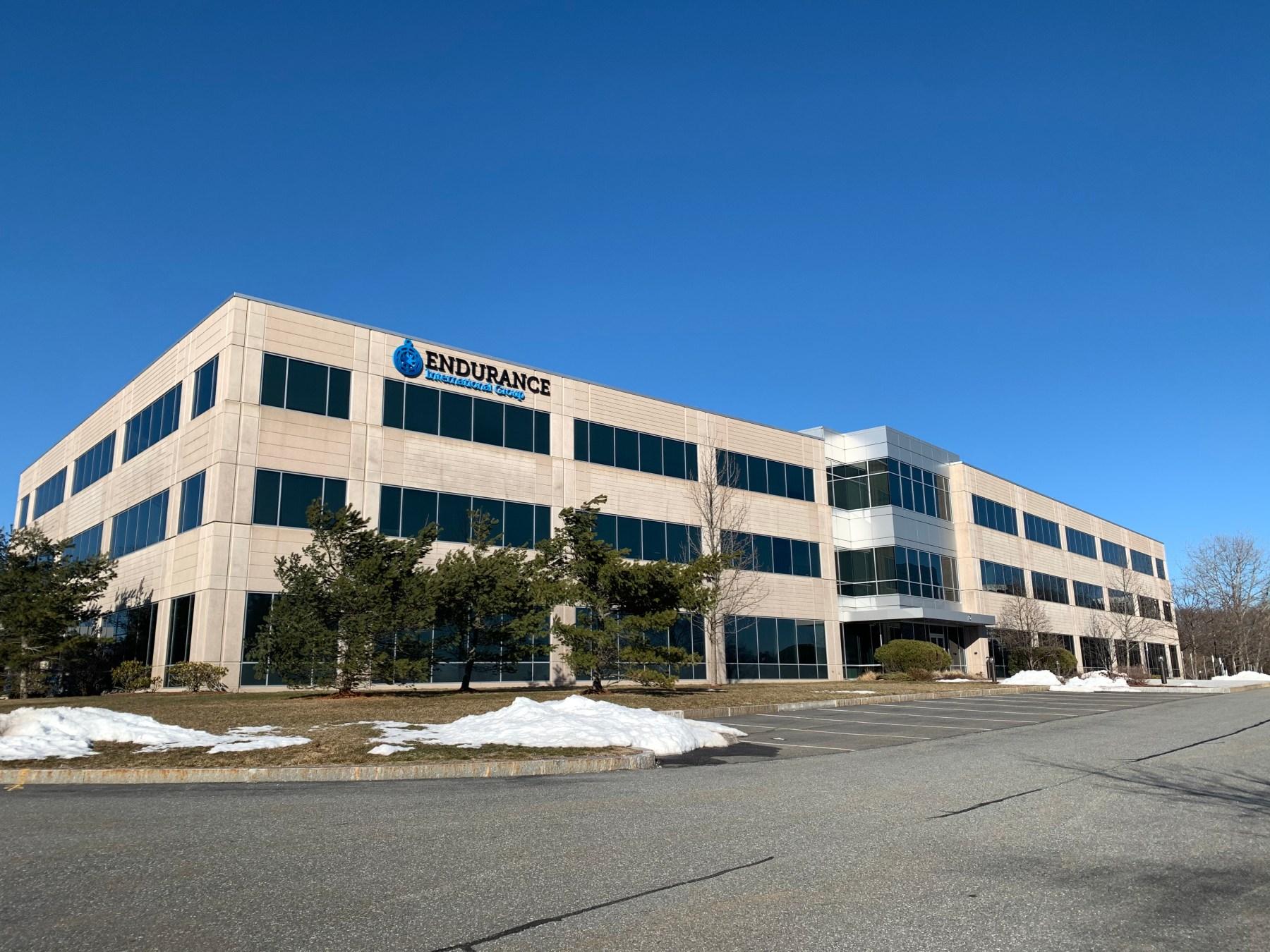 Endurance International Group, 10 Corporate Drive, Burlington, MA
