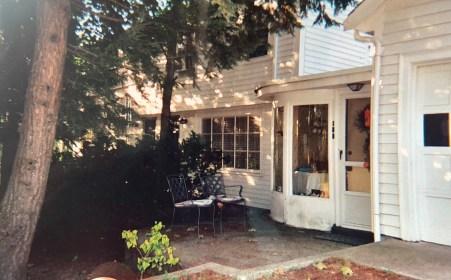 125 Lexington Street apartment 1, Kathi Horton photo