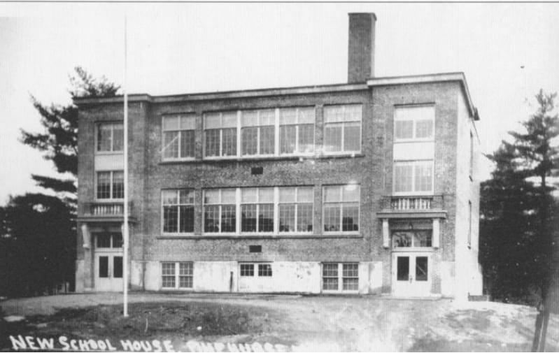 Thomas Ditson Elementary School, Billerica, MA