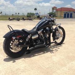 1994 Harley Davidson Wiring Diagram Bmw X5 Trailer Slammer Kits | Suspension Burly Brand