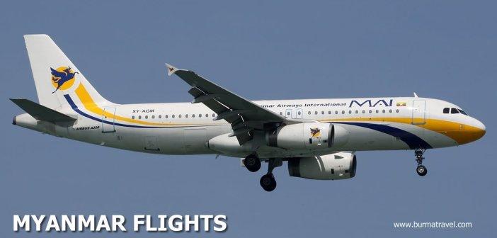 Book-Myanmar-Flight