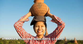 Myanmar-Thailand-Highlights-Photo