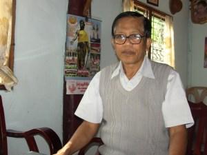 UNFC အထွေထွေအတွင်းရေးမှူး နိုင်ဟံသာ(IMNA)