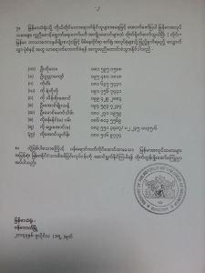 မြန်မာသံရုံး၏ထုတ်ပြန်ချက်(Copy)