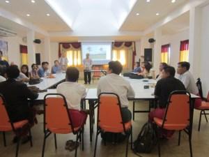 အံဒင်ကျောက်မီးသွေးသုံးလျှပ်စစ်စက်ရုံအလုပ်ရုံဆွေးနွေးပွဲ(IMNA)