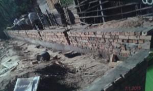 ဇေတဝန်စာသင်ကျောင်းဆောက်လုပ်ထားမှု(IMNA)