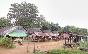 ရေးမြို့၊ ဗိုလ်ချုပ်စျေး(IMNA)