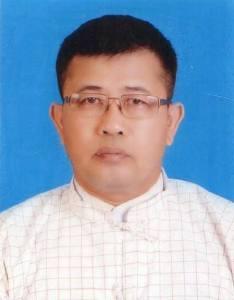 တစ်သီးပုဂ္ဂလ ကိုယ်စားလှယ်လောင်း နိုင်ဇော်မိုး(ခ)နိုင်ရဲဇော်