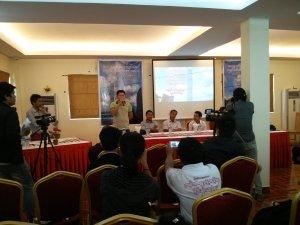 အံဒင်လူငယ်အဖွဲ့နှင့် M3i ရှင်းလင်းပွဲ(IMNA)