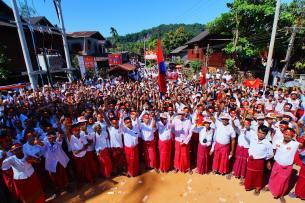 ဘီလူးကျွန်းဒေသ မွန်တို့၏အားအင်(IMNA)