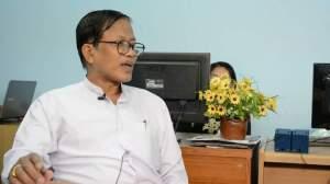 UNFC ဒု-ဥက္ကဌ  နိုင်ဟံသာ(IMNA)