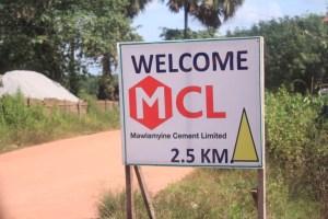 MCL စက်ရုံသွားလမ်း(MNA)
