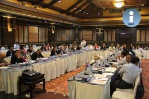NCA လက်မှတ်ထိုး အဖွဲ့အစည်းများ ချင်းမိုင်အစည်းအဝေး(Internet)