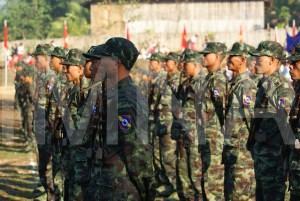 မွန်ပြည်သစ်ပါတီတပ်ဖွဲ့(MNA)