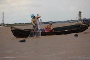 သံလွင်မြစ်အတွင်းရှိ ရေလုပ်သားမိသားစု (MNA)