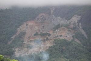 ကုလားမတောင် ကျောက်မိုင်းစခန်း(MNA)