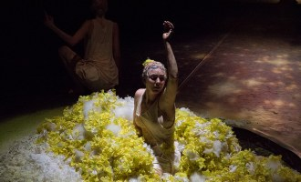 Review: gloATL Aims High With Hippodrome But Performance Falls Short