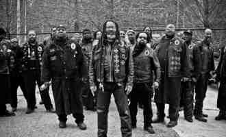 """Outcast Forever"" Follows Black Biker Club"