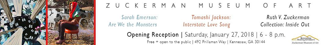 Zuckerman Emerson