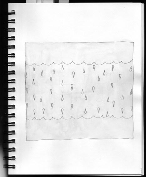 sketchbook David Onri Anderson 47. water lifetime