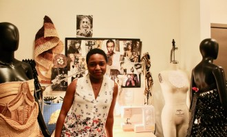 Conversation Pieces: Charity Harris on cultural appropriation, fiber arts, and the South