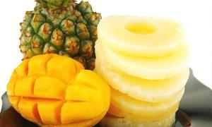 Pineapple-Mango-Marinade