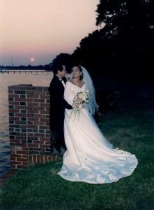 My Wedding Evening
