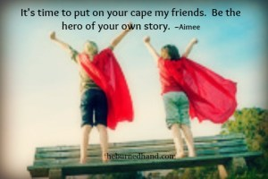 empower cape time