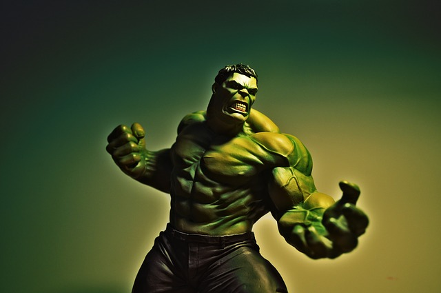 20 Minutes of Anger or tips for not Hulking out
