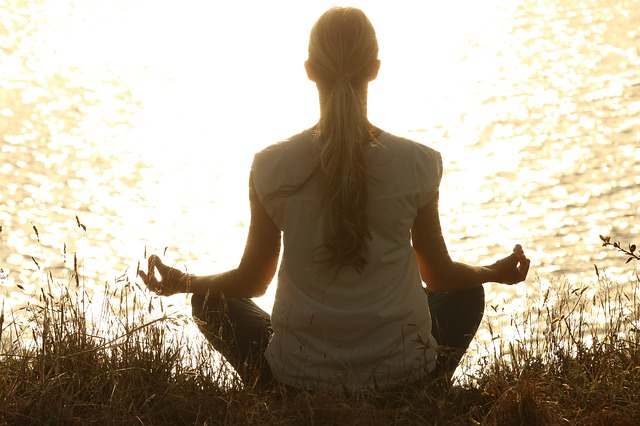From Panic to Peace…Your Guide to Meditation.