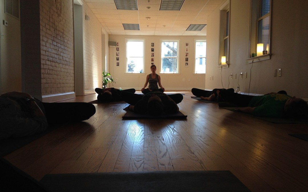 Demystifying Yoga and Why You Need to Try it.