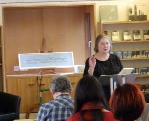 Sheila Wakefield