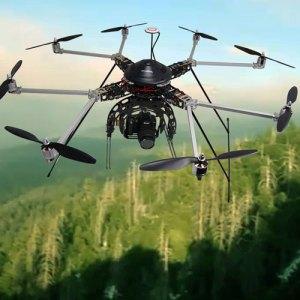 drone multi rotor