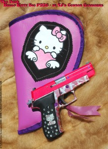 getting shot with this hurts more than a hollow point